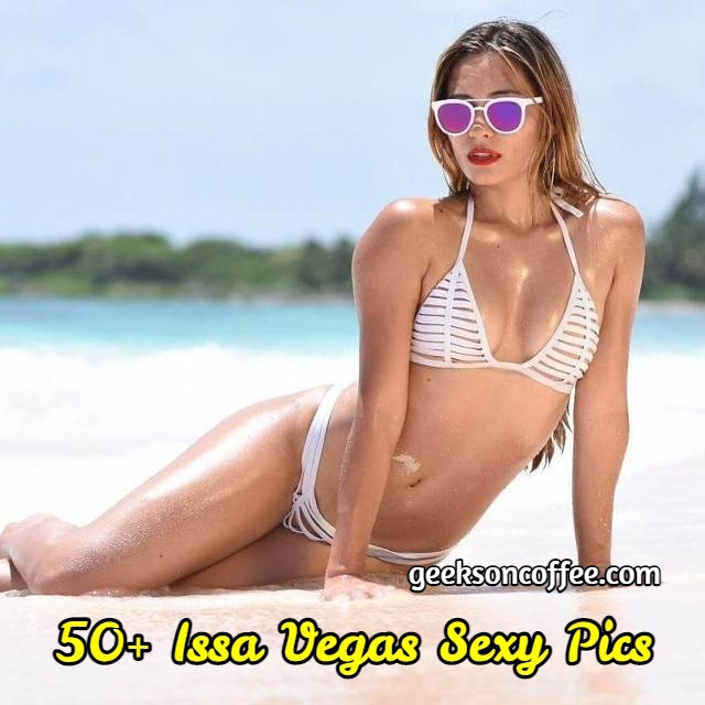 Issa Vegas Sexy Pics