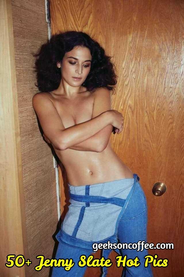 Jenny Slate Hot Pics