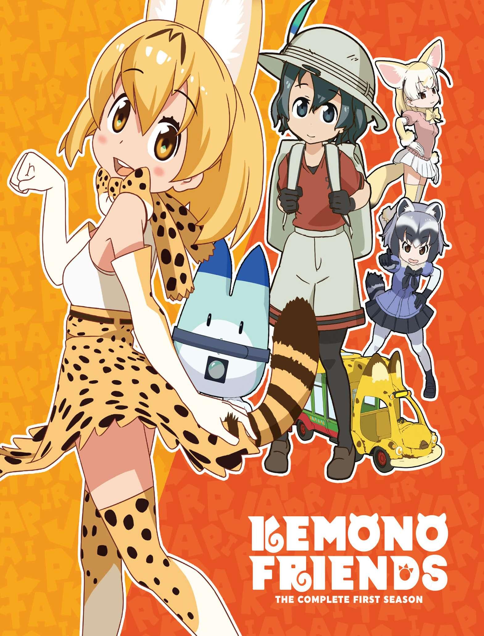 'Kemono Friends' Abruptly Fired Its Director & Fans Aren't Happy
