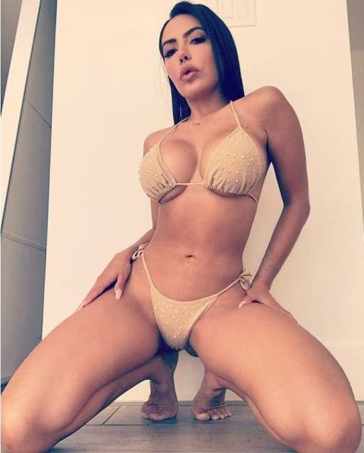 Lela Star sexy pictures