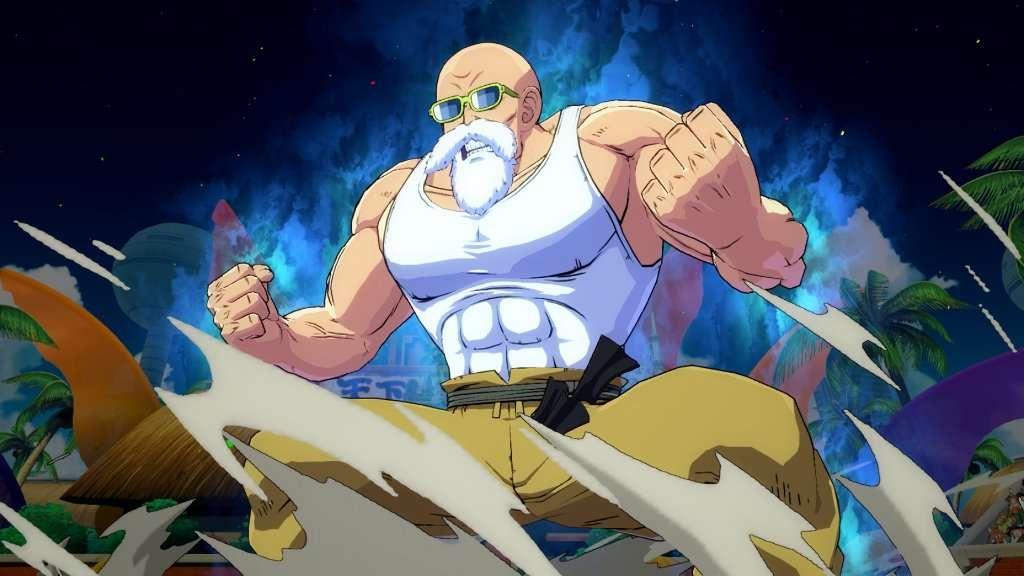 Master Roshi - Dragonball