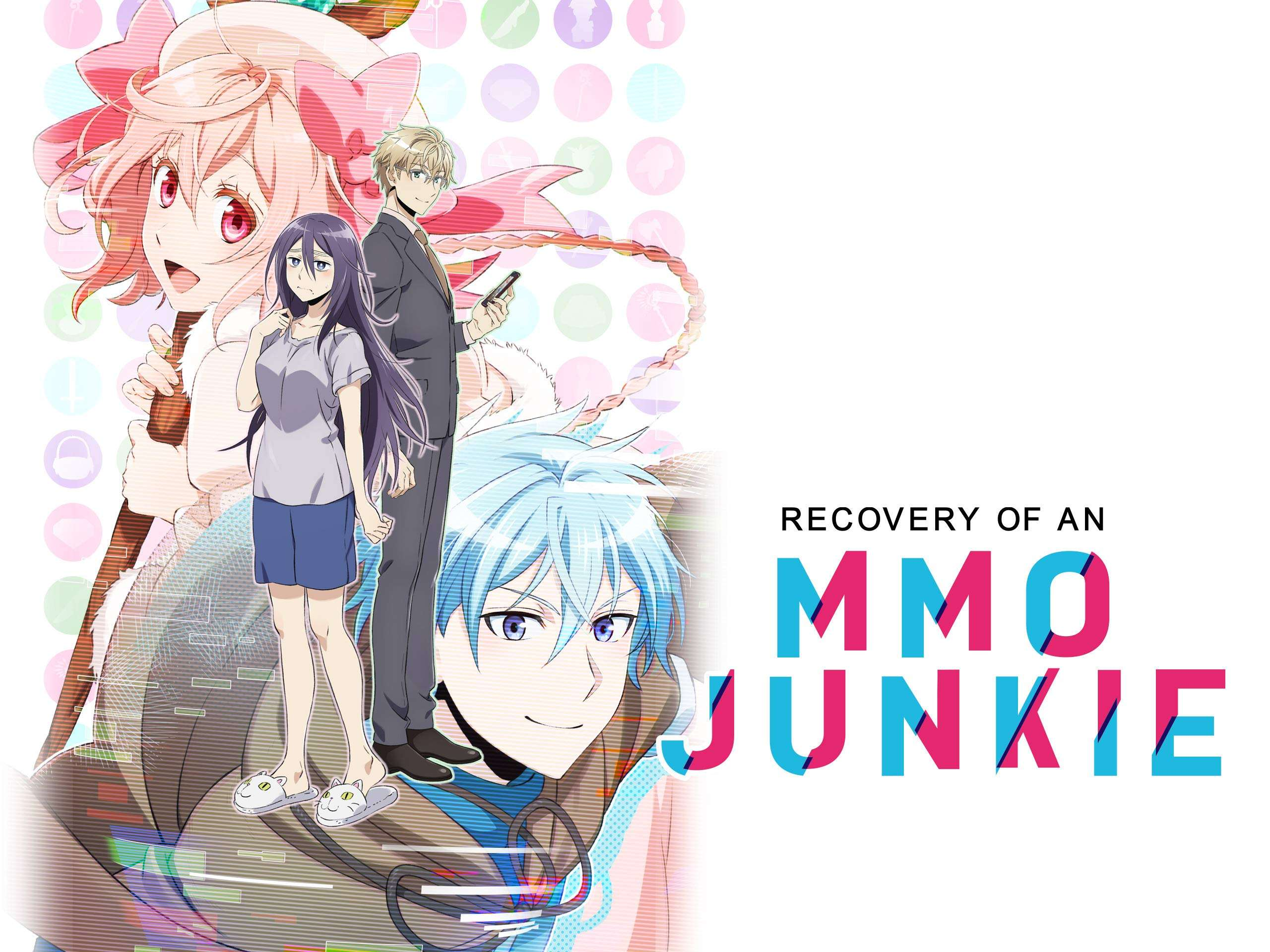 Recovery of an MMO Junkie Director Causes Controversy With Anti-Semitic Tweets