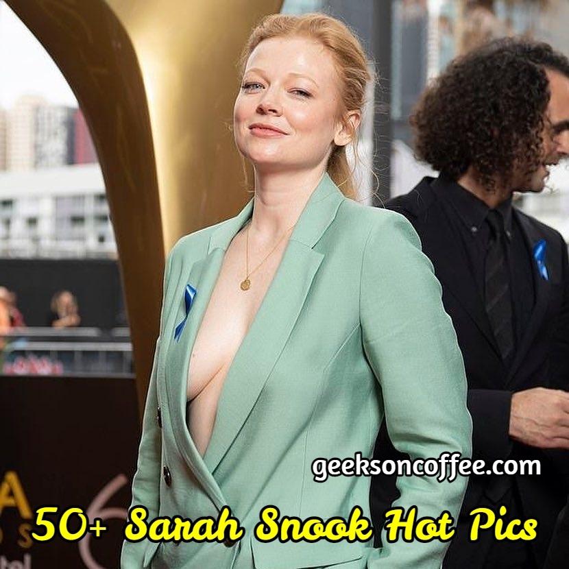 Sarah Snook Hot Pics
