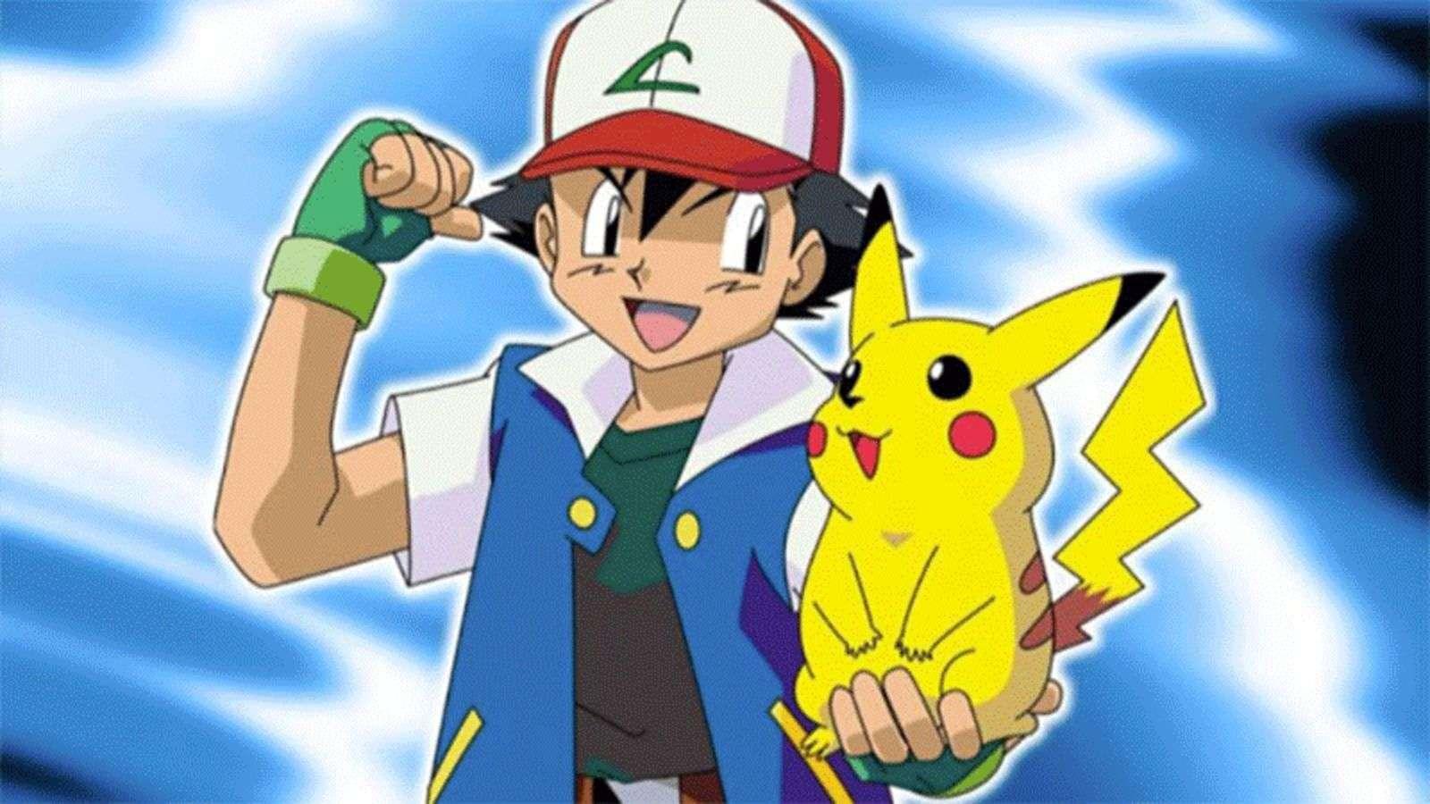 The Banned Pokemon Episode That Gave Children Seizures