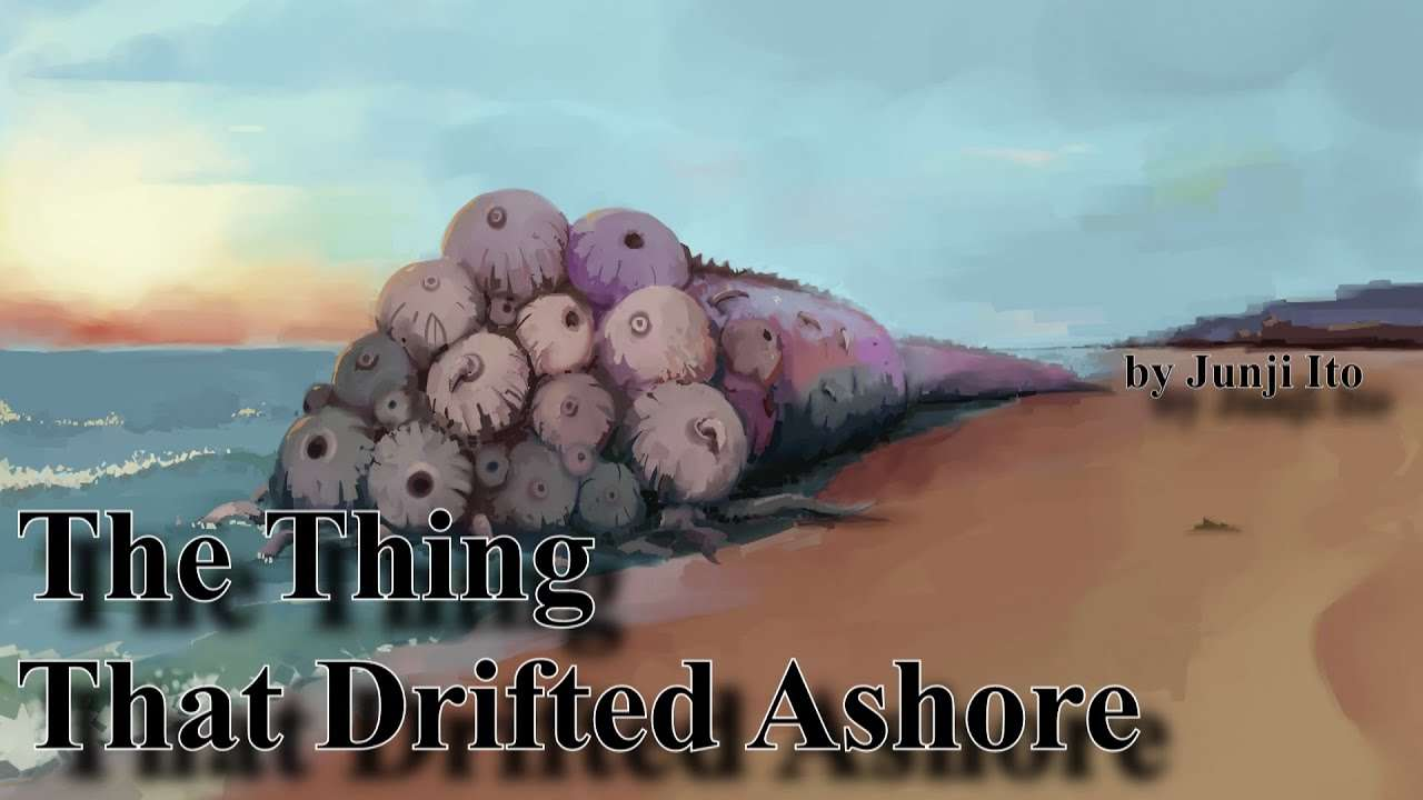 The Thing That Drifted Ashore