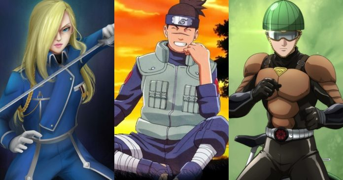 Top 10 Underrated Anime Heroes Who Deserve More Love!