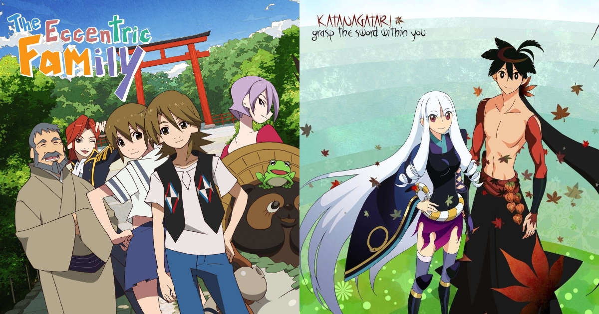 Top 11 Underrated Fantasy Anime That Are Really Good