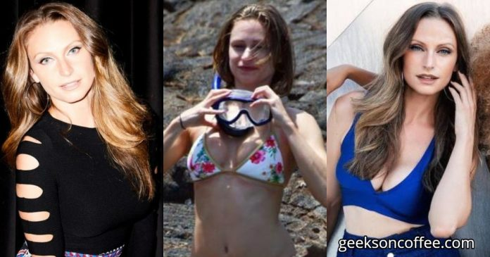 42 Lauren Hashian Hot Pictures Are Sure To Stun Your Senses