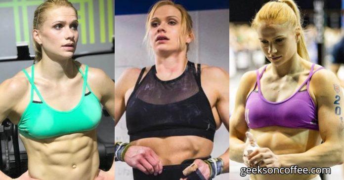 51 Anníe Mist Þórisdóttir Hot Pictures That Make Her An Icon Of Excellence