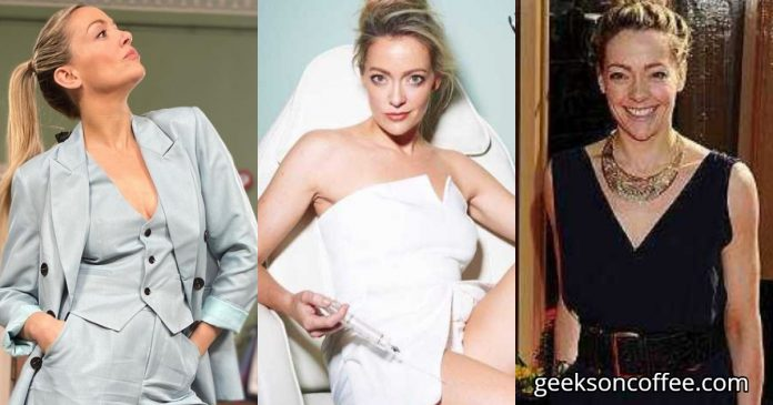 51 Cherry Healey Hot Pictures Show Off Her Flawless Figure