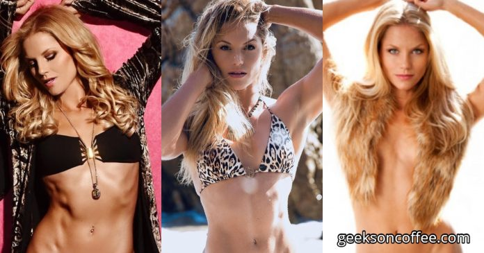 51 Hottest Ellen Hollman Pictures Are Undeniably Scorching As Hell