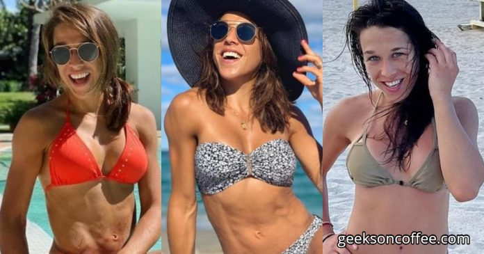 51 Hottest Joanna Jedrzejczyk Pictures You Just Can't Lay Your Eyes Off