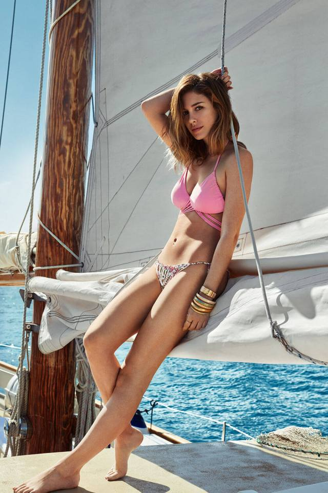 Blanca Suárez hot