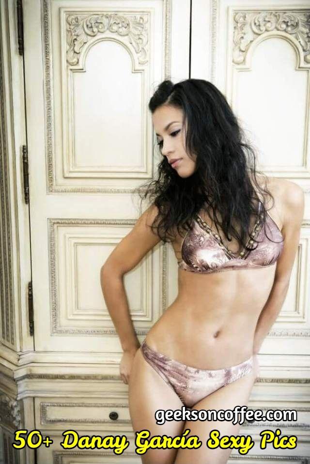 Danay Garcia Hot