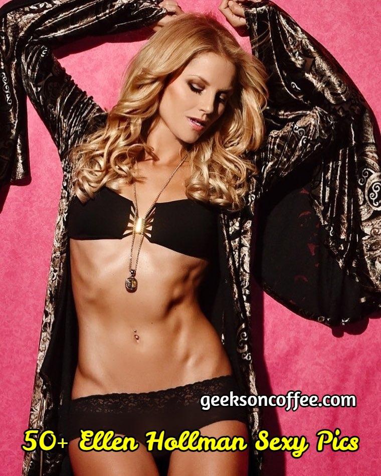 Ellen Hollman Sexy Pics