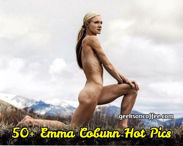 Emma Coburn Hot Pics