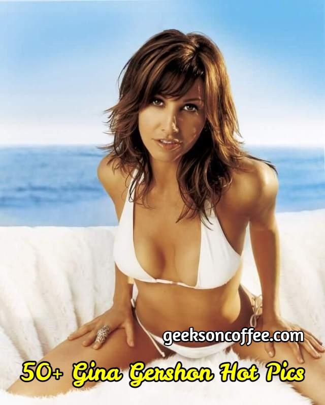 Gina Gershon Hot Pics