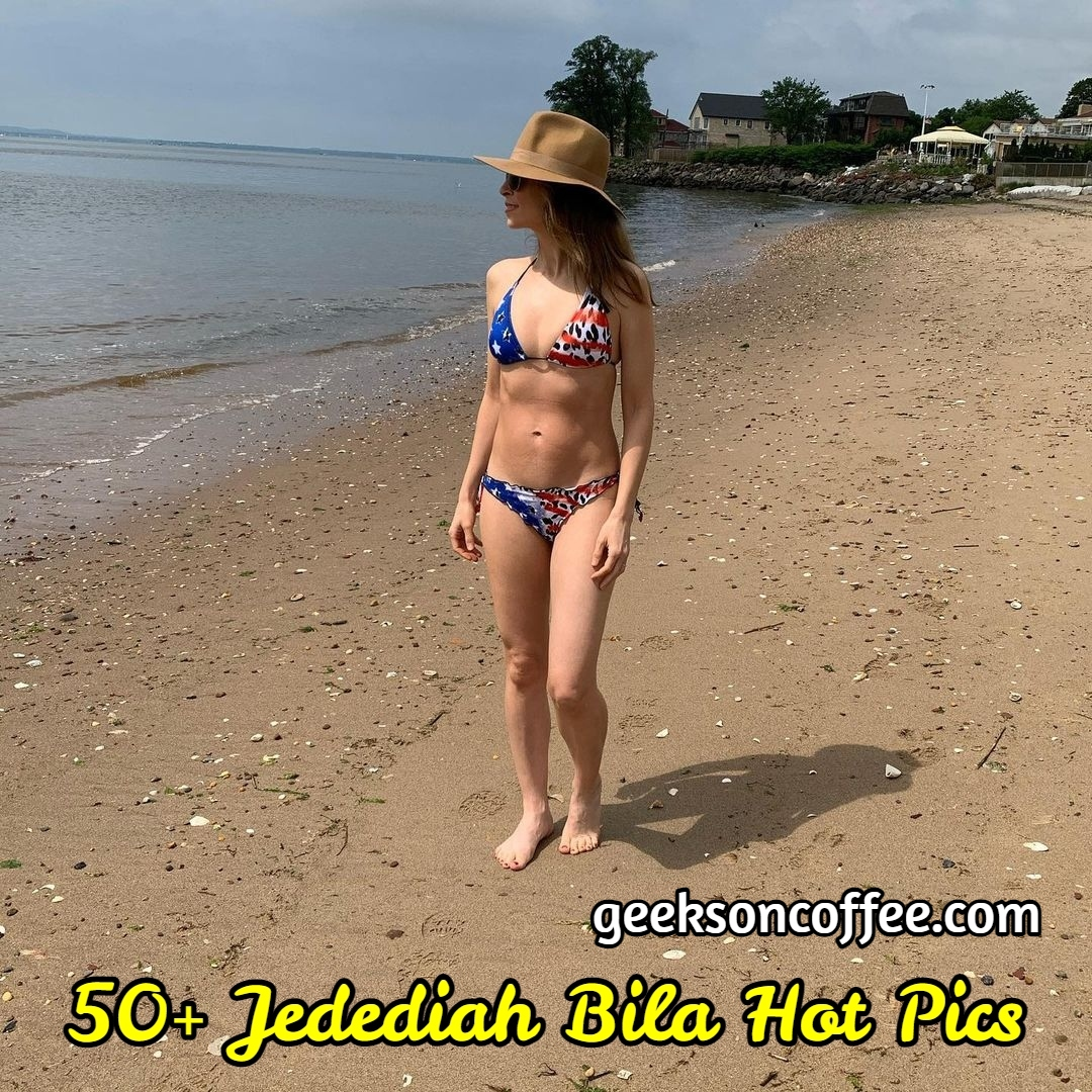 Jedediah Bila Hot Pics
