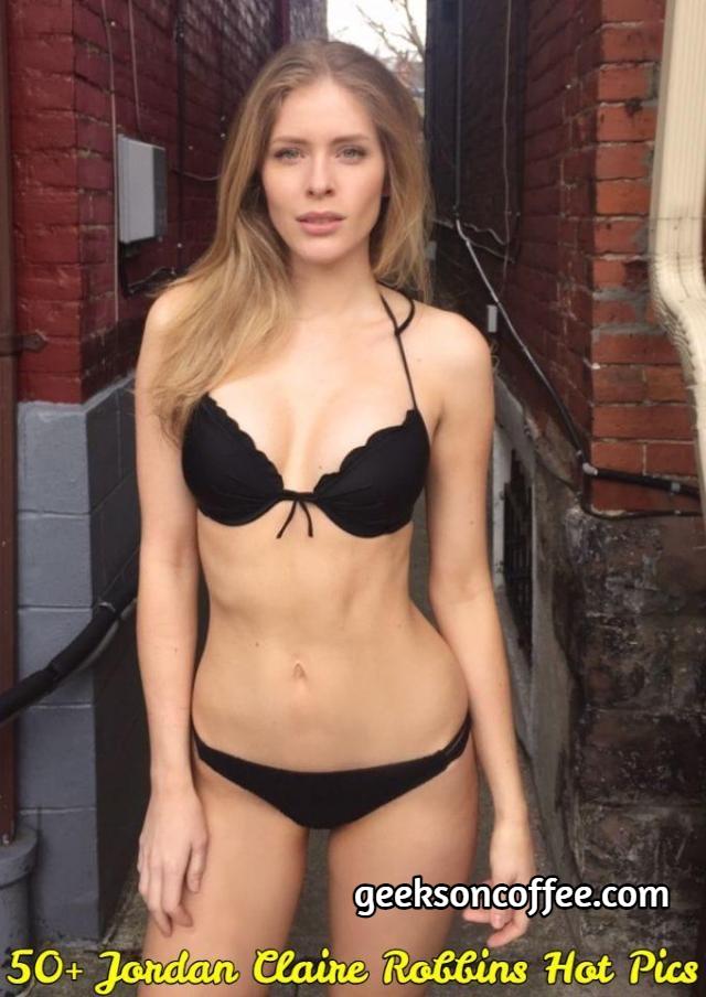 Jordan Claire Robbins Hot Pics