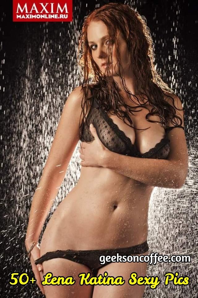 Lena Katina Sexy Pics
