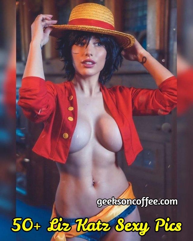 Liz Katz Sexy Pics
