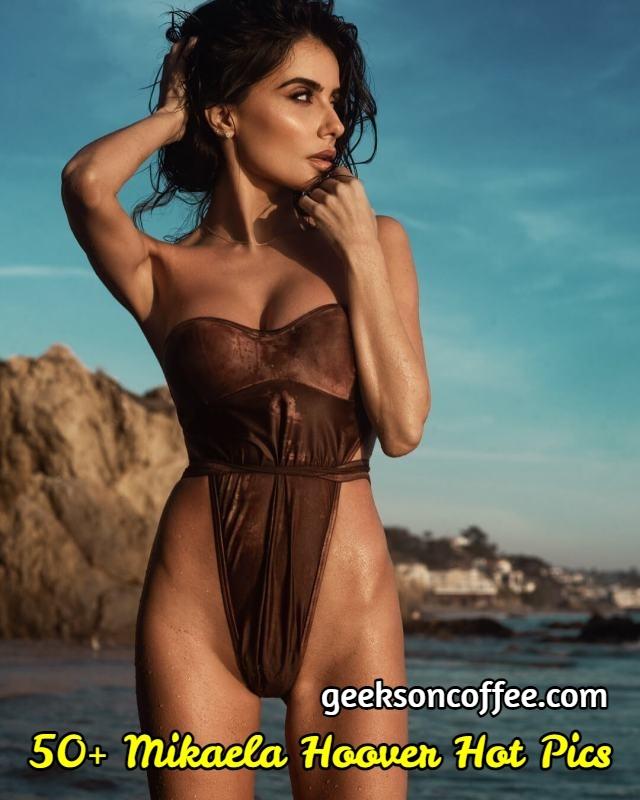 Mikaela Hoover Hot Pics