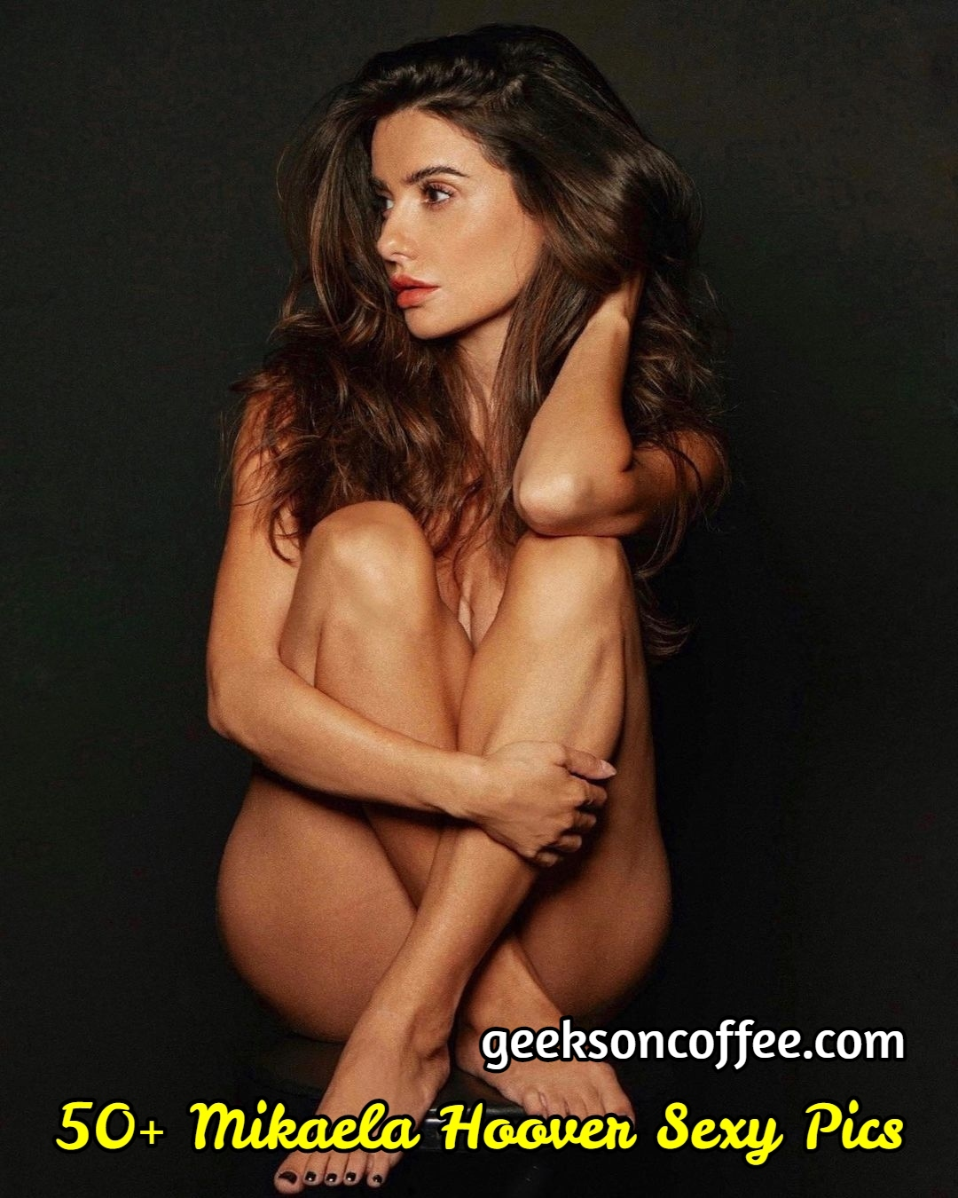 Mikaela Hoover Sexy Pics