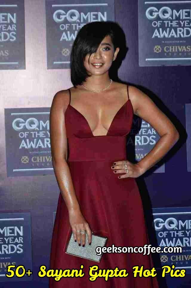 Sayani Gupta Hot Pics