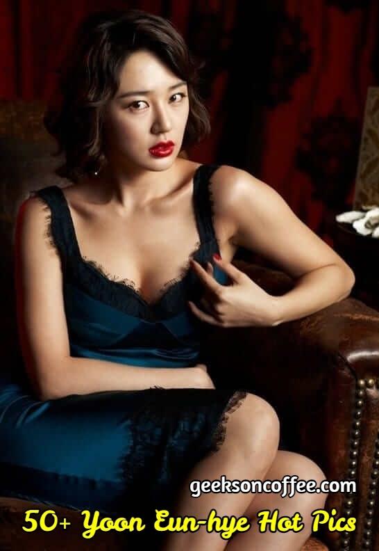 Yoon Eun-hye Hot Pics