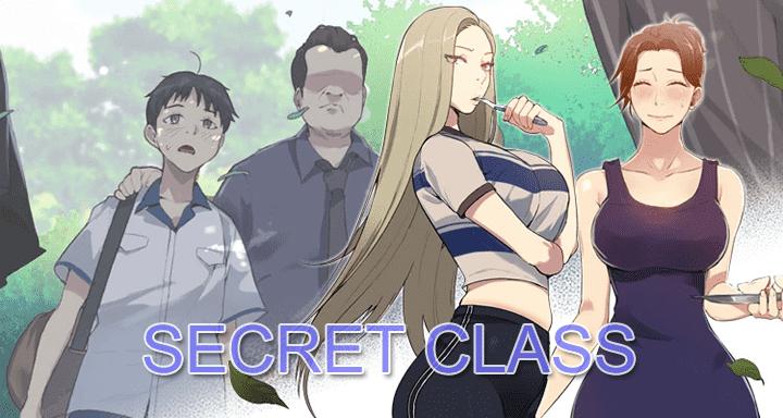Secret Class