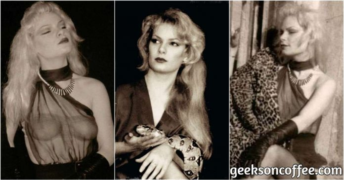 40 Zeena Lavey Hot Pictures Show Off Her Flawless Figure