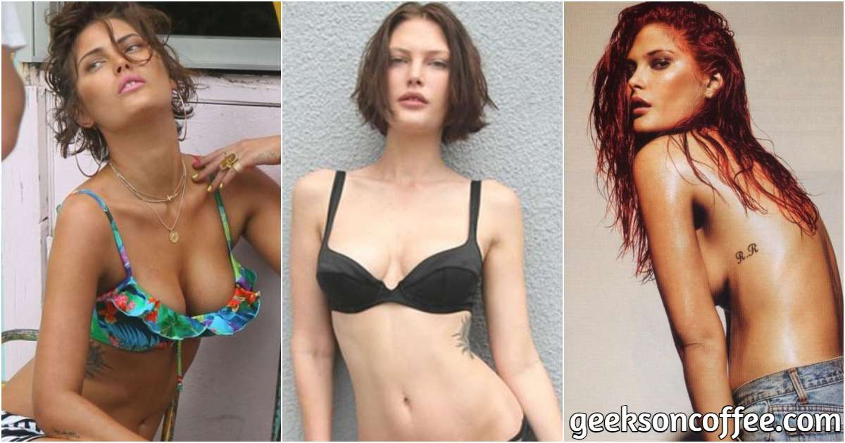 51 Catherine McNeil Hot Pictures Will Keep You Staring At Her All Day Long