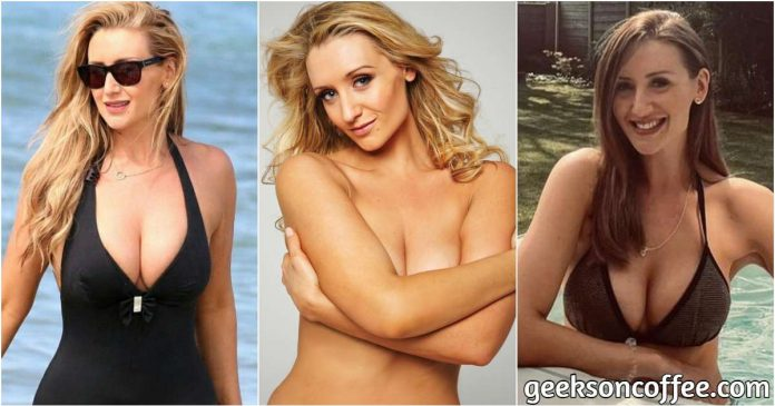 51 Catherine Tyldesley Hot Pictures That Make Her An Icon Of Excellence