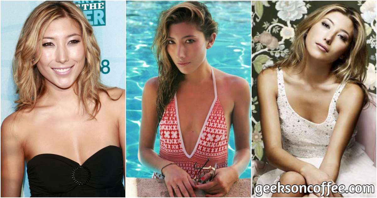 51 Dichen Lachman Hot Pictures Will Have You Drooling Without Your Conscience