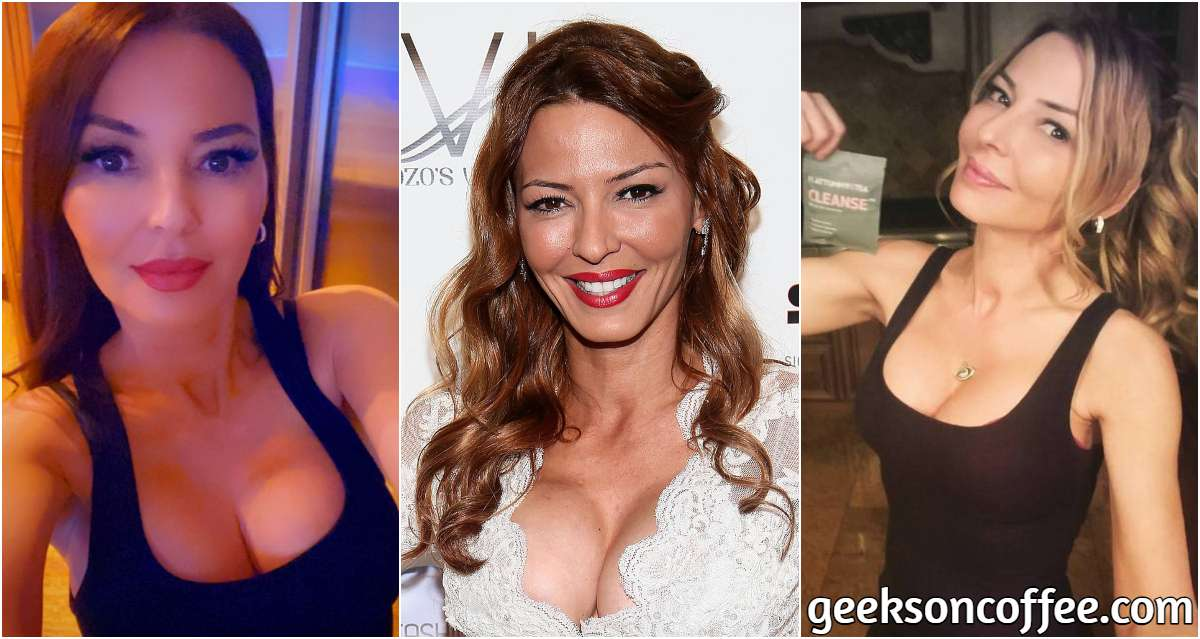 51 Drita D'Avanzo Hot Pictures Can Make You Fall In Love With Her In An Instant