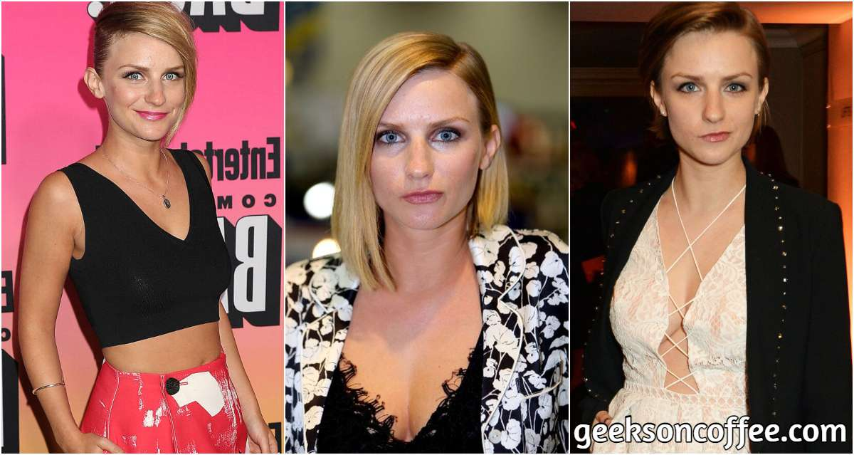 51 Faye Marsay Hot Pictures Will Keep You Staring At Her All Day Long