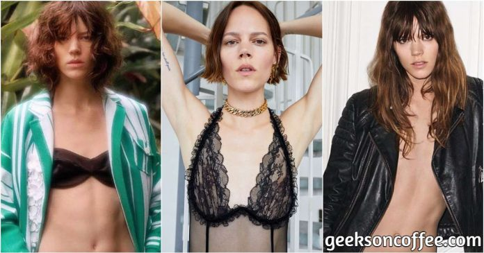 51 Freja Beha Hot Pictures Show Off Her Flawless Figure