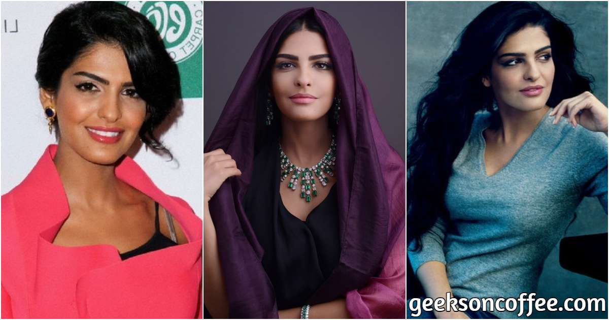 51 Hottest Ameerah Al Taweel Pictures Are A Sure Crowd Puller