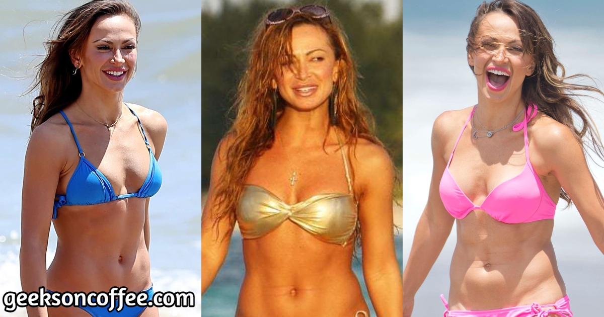 51 Hottest Karina Smirnoff Pictures You Just Can't Get Enough Of
