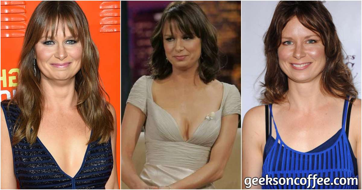 51 Hottest Mary Lynn Rajskub Pictures Can Make You Fall For Her Glamorous Looks