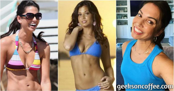 51 Hottest Melissa Rycroft Pictures You Just Can't Lay Your Eyes Off