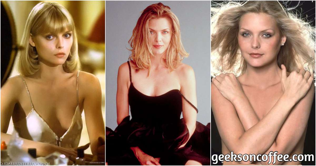 51 Hottest Michelle Pfeiffer Pictures Are Undeniably Scorching As Hell