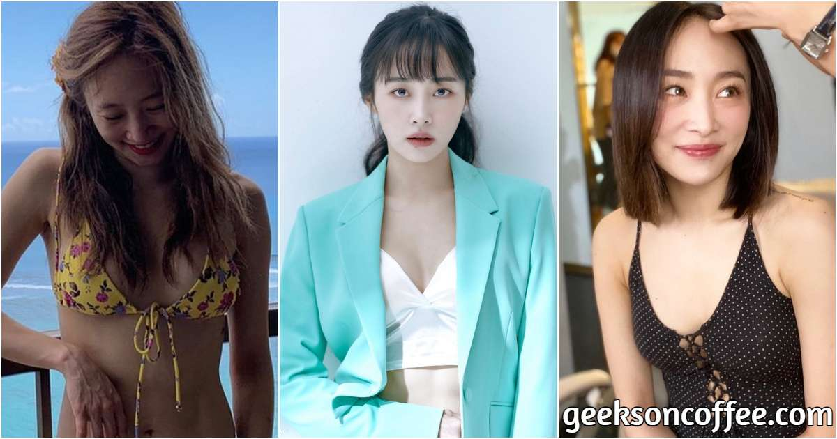 51 Hottest Nicole Jung Pictures That Will Hypnotize You