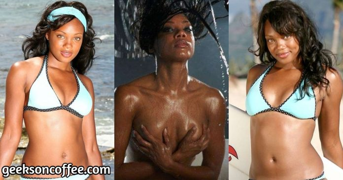 51 Hottest Tiffany Hines Pictures Are Undeniably Scorching As Hell