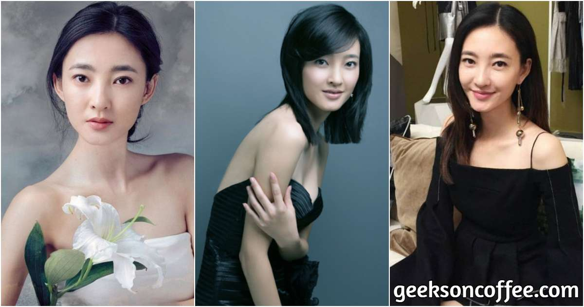 51 Hottest Wang Likun Pictures Will Bring Out Your Deepest Desires