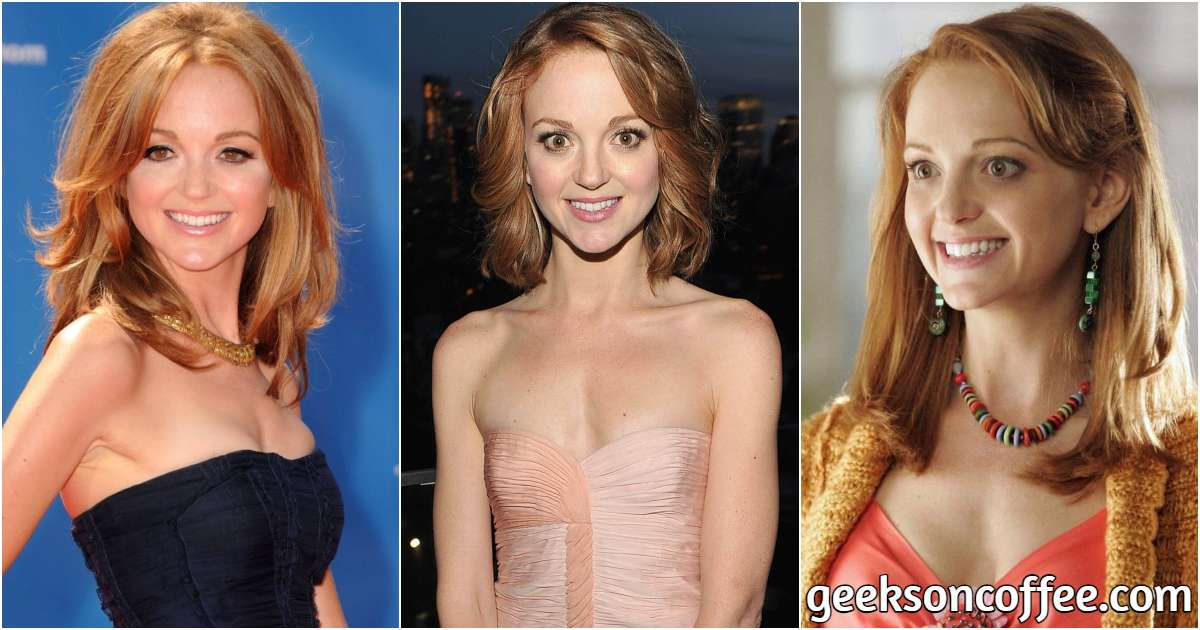51 Jayma Mays Hot Pictures That Make Her An Icon Of Excellence