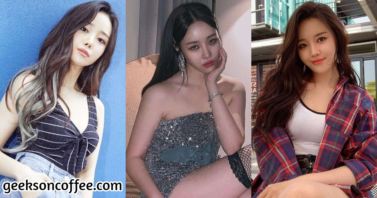 51 Jiyul Hot Pictures Will Have You Feeling Hot Under Your Collar