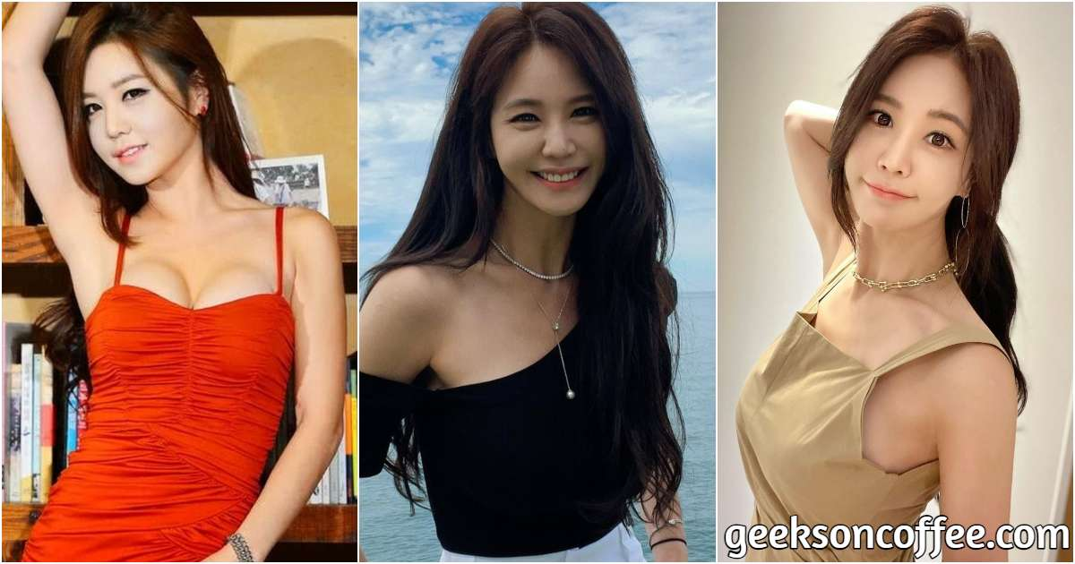 51 Kang Ye Bin Hot Pictures That Are Sure To Make You Break A Sweat