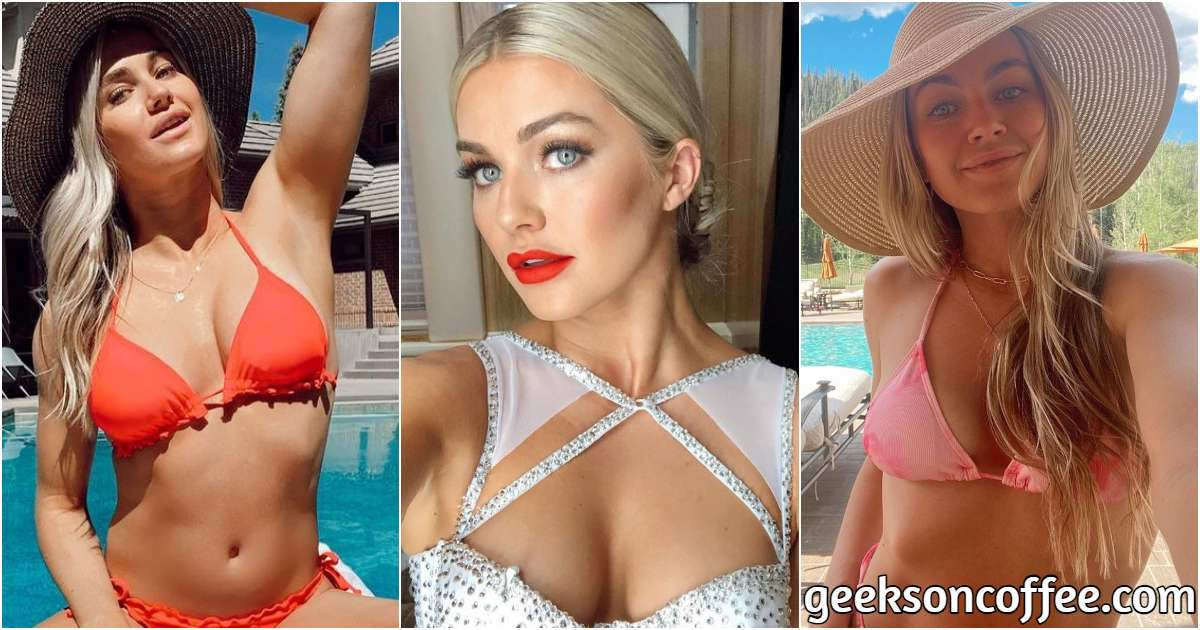 51 Lindsay Arnold Hot Pictures Will Have You Feeling Hot Under Your Collar