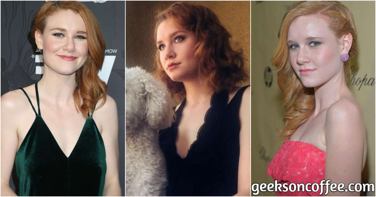 51 Madisen Beaty Hot Pictures Are Sure To Stun Your Senses